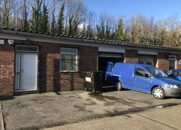 Thumbnail Light industrial to let in 9 Conqueror Industrial Estate, St Leonards On Sea