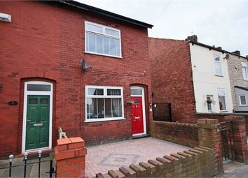 2 bed end terrace house for sale in Buck Street, Leigh, Lancashire WN7