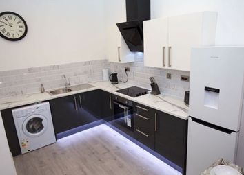 Thumbnail 2 bed flat to rent in Waterloo Street, St Helens