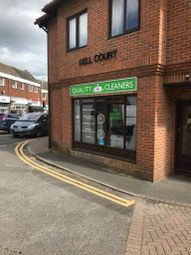 Thumbnail Retail premises for sale in Wargrave Road, Twyford, Reading