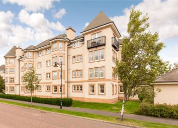 Thumbnail 4 bed flat for sale in Greenbank Drive, Edinburgh
