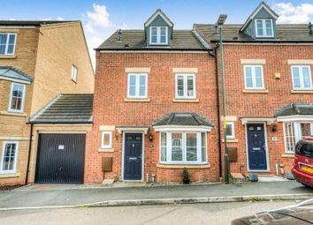 Thumbnail 4 bed property to rent in Dixon Close, Redditch