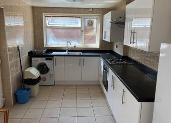 Thumbnail 2 bed shared accommodation to rent in Albert Grove, Nottingham
