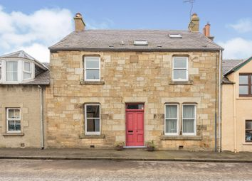 Thumbnail 4 bed terraced house for sale in Main Street, Thornhill, Stirling
