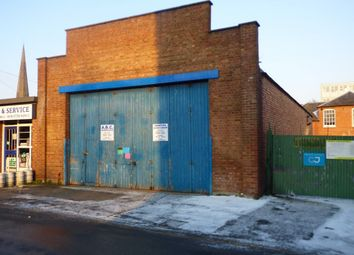 Thumbnail Property to rent in Berrington Street, Hereford
