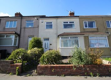 Thumbnail 3 bed terraced house to rent in Filton Avenue, Horfield, Bristol