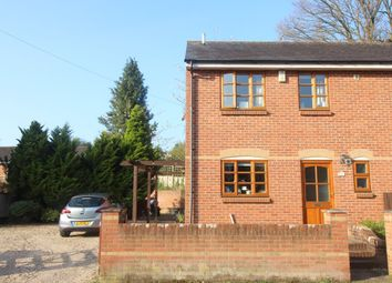 Thumbnail 3 bed semi-detached house for sale in Shiplake Bottom, Peppard Common, Henley-On-Thames