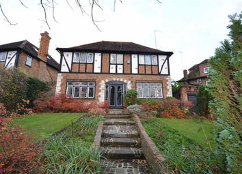 Thumbnail 4 bedroom property for sale in The Garth, Holden Road, London