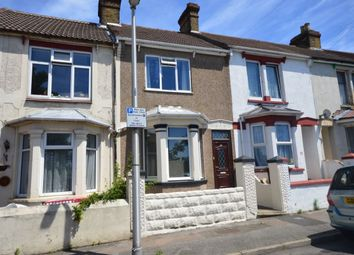 Thumbnail Room to rent in Imperial Road, Gillingham