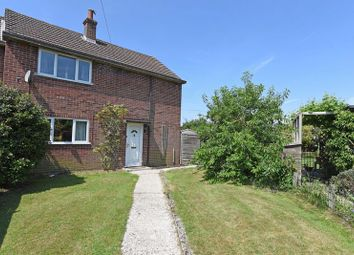 Thumbnail 3 bed property for sale in Kingsley Close, Shaw, Newbury