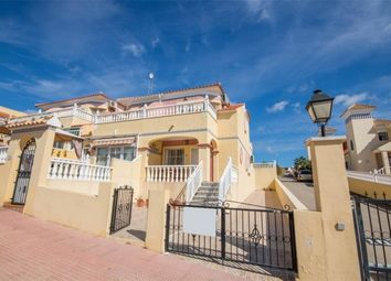 Thumbnail 3 bed villa for sale in Spain, Alicante, Orihuela, Villamartín