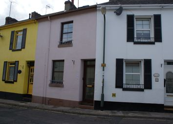 Thumbnail 2 bed cottage to rent in Brent Road, Paignton