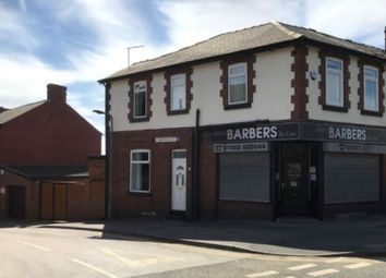 Thumbnail 4 bed semi-detached house for sale in 1 Montague Street, Cudworth, Barnsley, South Yorkshire