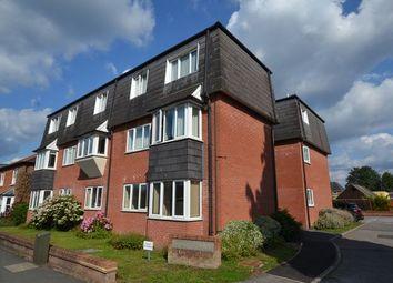 Thumbnail 2 bedroom maisonette to rent in Albert Street, Fleet