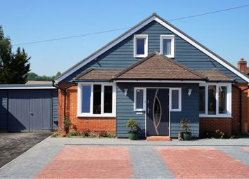Thumbnail 4 bed detached house for sale in Pound Lane, Ashford