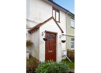Thumbnail 1 bed terraced house for sale in Henwood Green Road, Tunbridge Wells