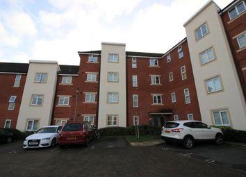 Thumbnail 2 bed flat to rent in Maynard Road, Edgbaston, Birmingham
