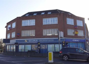 Thumbnail 2 bed flat for sale in Preston Road, Harrow, Middlesex