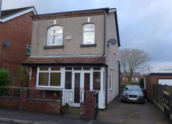 Thumbnail 3 bed detached house for sale in Egerton Street, Heywood