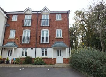 Thumbnail 5 bed town house to rent in Perigee, Shinfield Park, Reading