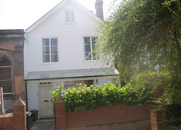 Thumbnail 2 bedroom maisonette to rent in Chapel Place, Fore Street, Topsham, Exeter