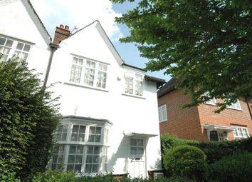 Thumbnail 3 bed property for sale in Denison Road, Brentham Garden Estate, Ealing