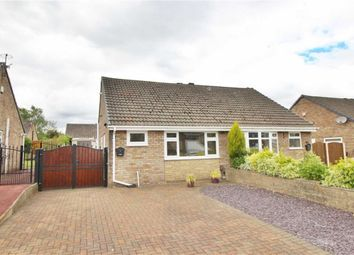Thumbnail 2 bed semi-detached bungalow for sale in Salesbury Way, Wigan