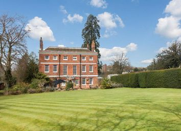 Thumbnail 9 bed detached house to rent in Queen Street, Castle Hedingham, Halstead