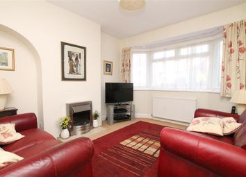 Thumbnail 3 bed semi-detached house for sale in Avon Close, Sutton, Surrey