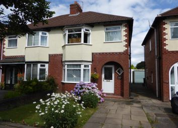 Thumbnail 3 bed semi-detached house for sale in Pinfold Lane, Penn, Wolverhampton