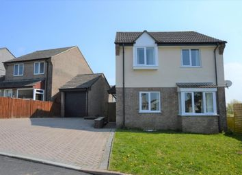 Thumbnail 4 bed property to rent in Treverbyn Close, Liskeard, Cornwall
