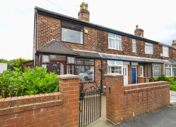 Thumbnail 2 bed terraced house for sale in Chadwick Road, Haresfinch, St Helens