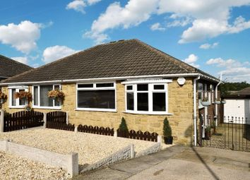 Thumbnail 2 bed semi-detached bungalow for sale in Julie Avenue, Durkar, Wakefield