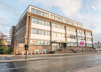 Thumbnail 1 bedroom flat for sale in Burgess House St. James Boulevard, Newcastle Upon Tyne