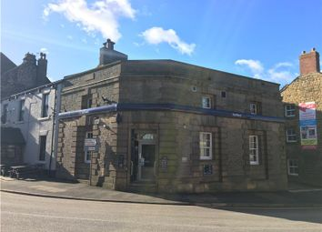Thumbnail Retail premises for sale in 2, Market Street, Penistone, Sheffield, South Yorkshire, UK