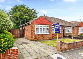Thumbnail 2 bed semi-detached bungalow for sale in Foresters Crescent, Bexleyheath, Kent