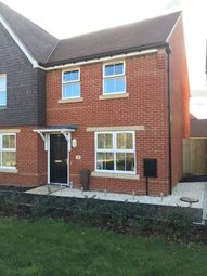 Thumbnail 2 bed property for sale in Hamble Rise, Swanmore, Southampton