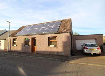 Thumbnail 3 bed semi-detached house for sale in Cash Feus, Strathmiglo, Cupar