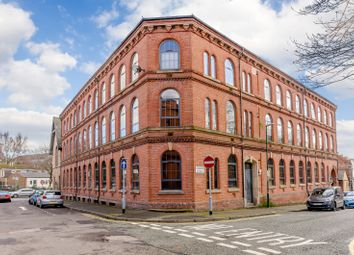 Thumbnail 2 bed flat for sale in Longden Mill, Longden Street, Nottingham