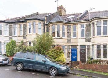 Thumbnail 3 bed terraced house for sale in Fairfield Road, Southville, Bristol