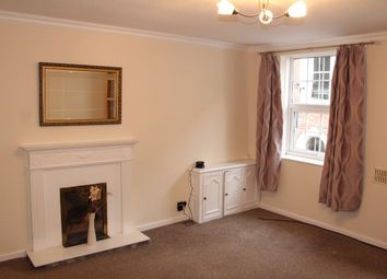 Thumbnail 2 bedroom flat to rent in Hospital Street, Nantwich, Cheshire