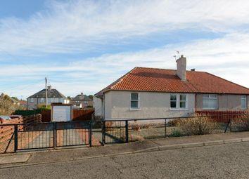 Thumbnail 2 bed semi-detached bungalow for sale in 35 South Crescent, Prestonpans