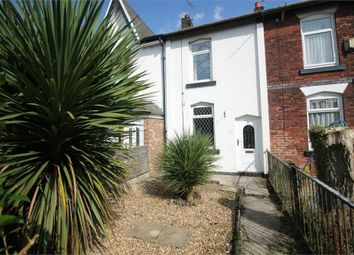 Thumbnail 2 bed cottage for sale in Murton Terrace, Astley Bridge, Bolton, Lancashire