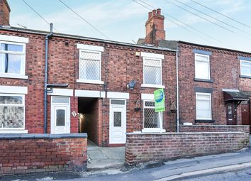 3 bed terraced house for sale in Church Street, Waingroves, Ripley DE5