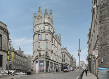 Thumbnail 1 bed flat for sale in Bridge Street, Aberdeen
