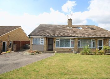 3 bed semi-detached bungalow for sale in Faraday Ride, Tonbridge TN10