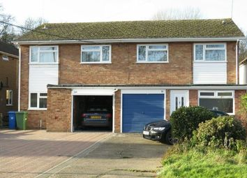 Thumbnail 4 bed semi-detached house for sale in Huge Space. New Road, Ascot, Berkshire