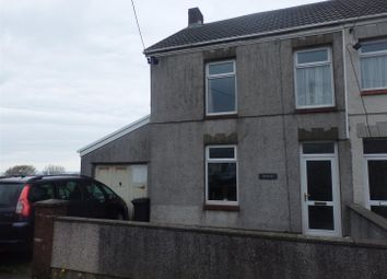 Thumbnail 4 bed property for sale in Trimsaran, Kidwelly