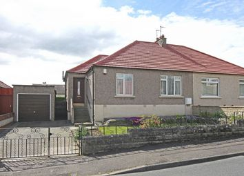 Thumbnail 2 bed semi-detached bungalow for sale in 33 North Gyle Loan, Edinburgh