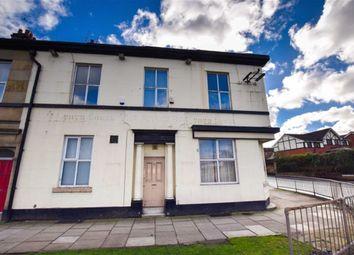 Thumbnail 3 bed semi-detached house for sale in Grosvenor Gardens, High Street, Stalybridge